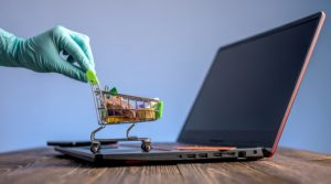E-commerce platforms saved businesses in Asia during global pandemic