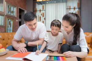 Creating Epic Experiences for Parents